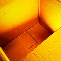Emballage export
